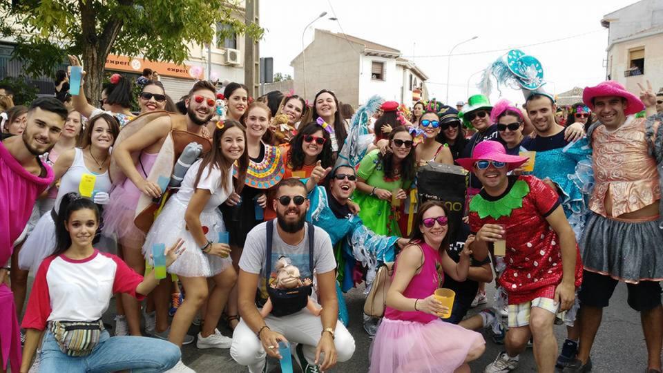 Terminaron las fiestas 2016