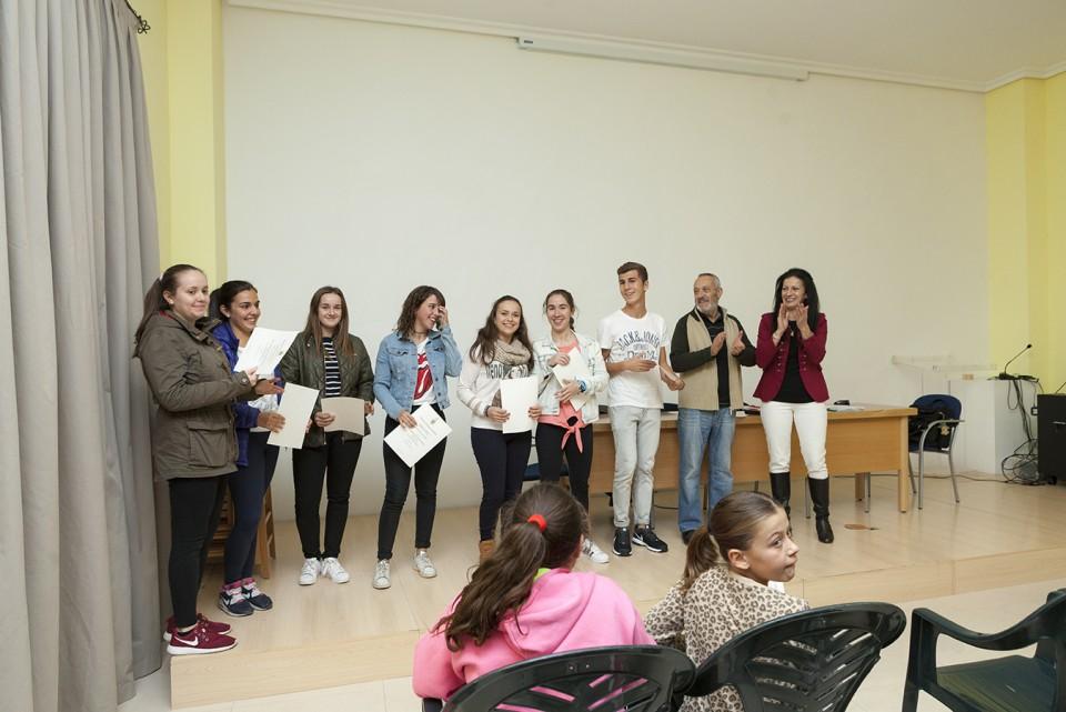 Escuela Municipal de Inglés