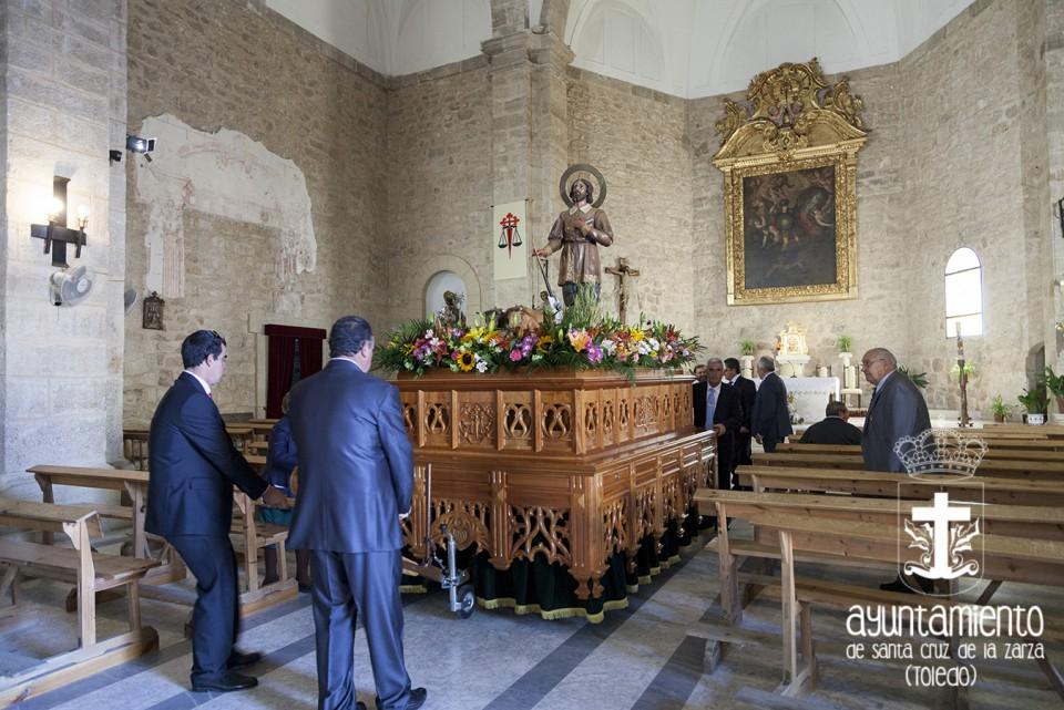 Celebración de San Isidro