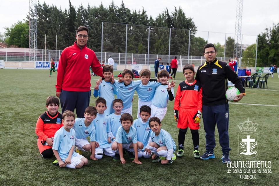 VII torneo San Isidro