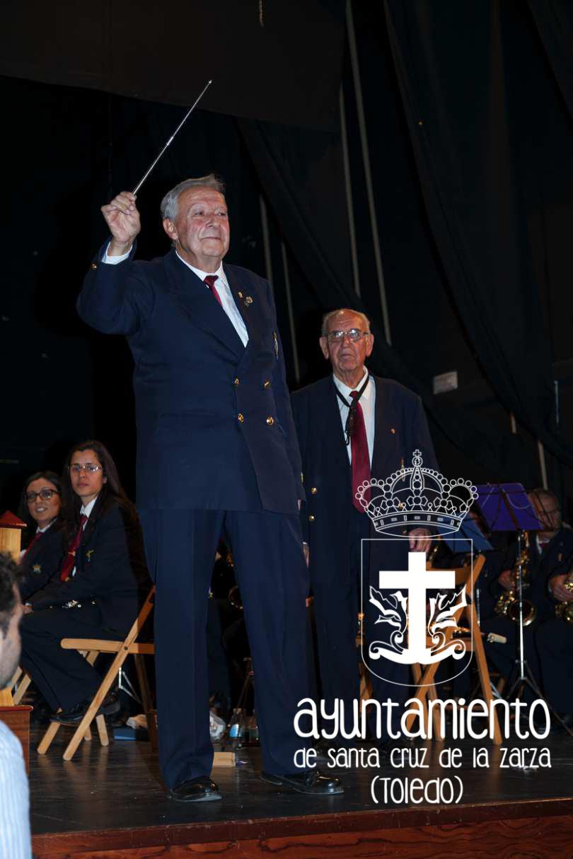 Homenaje a Santa Cecilia