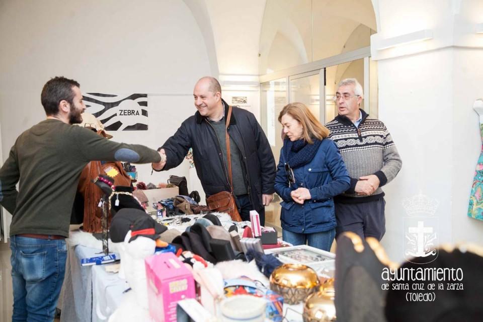 III Feria del Stock