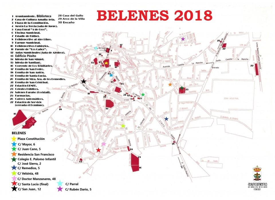 Belenes 2018
