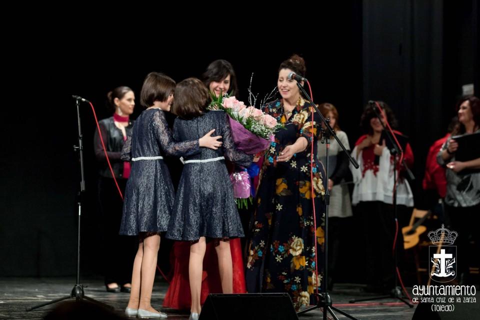 Concierto de alumnos de Maristela Gruber