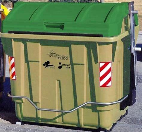 Nuevo sistema de recogida de basura domiciliaria