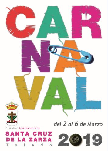 Cartel Carnaval 2019
