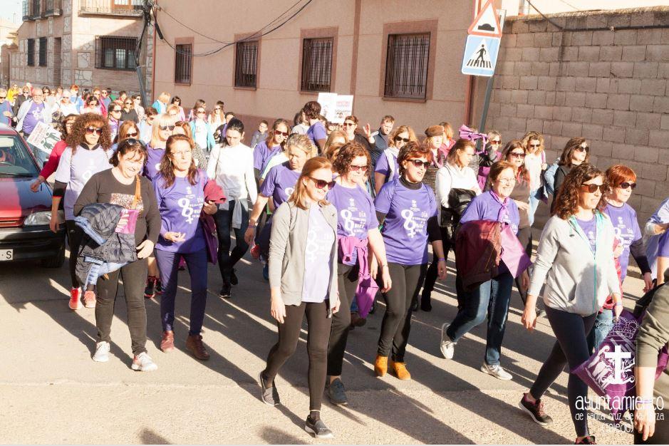 Marcha por la Igualdad