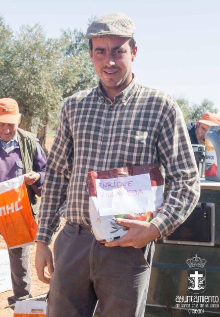 XXXIV Concurso de Poda de Olivos