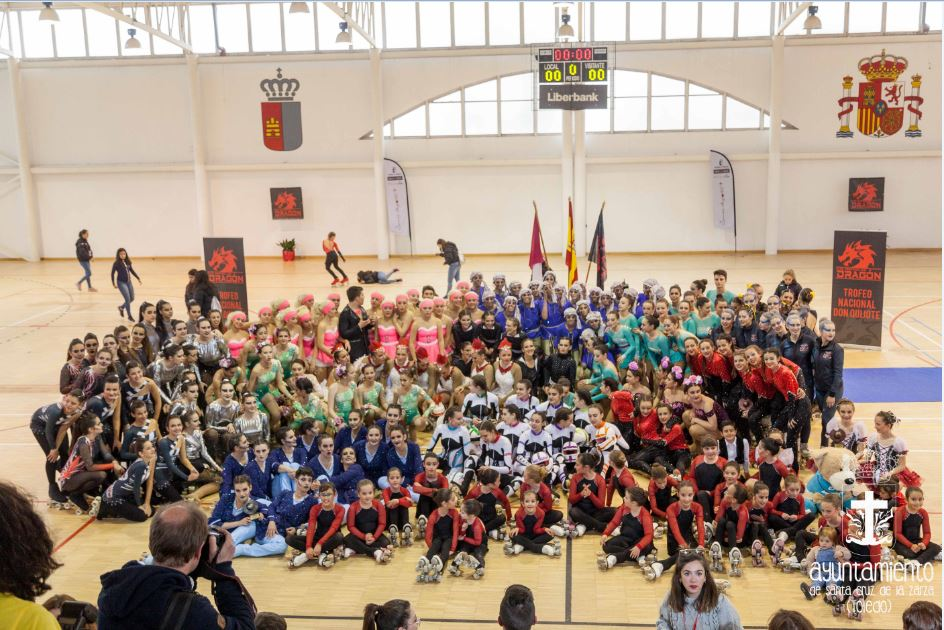 II Trofeo Nacional Don Quijote