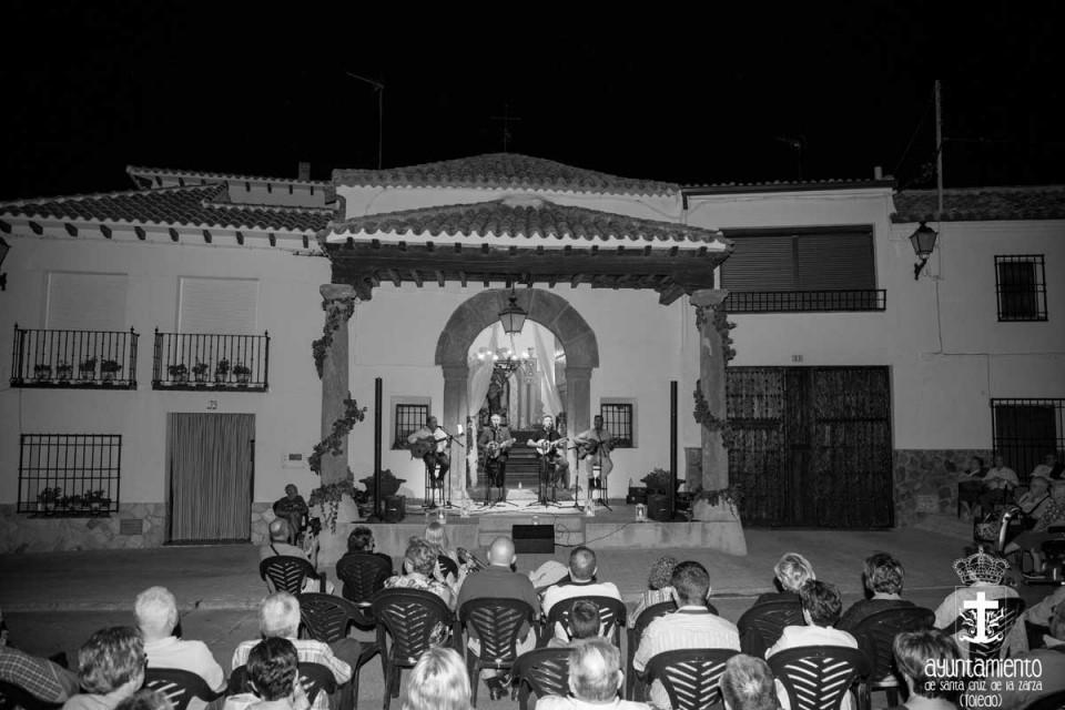 La Noche en Blanco 2019