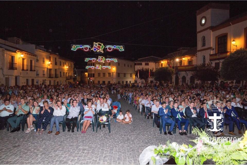 Fiestas 2019