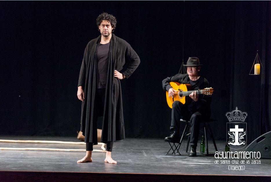 Representación Teatral de