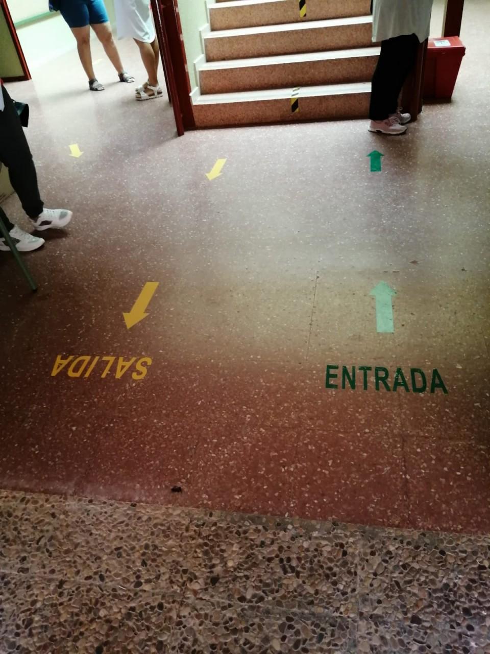 Comunicado del Ayuntamiento a través de la Concejalía de Educación ante el comienzo de nuevo curso escolar